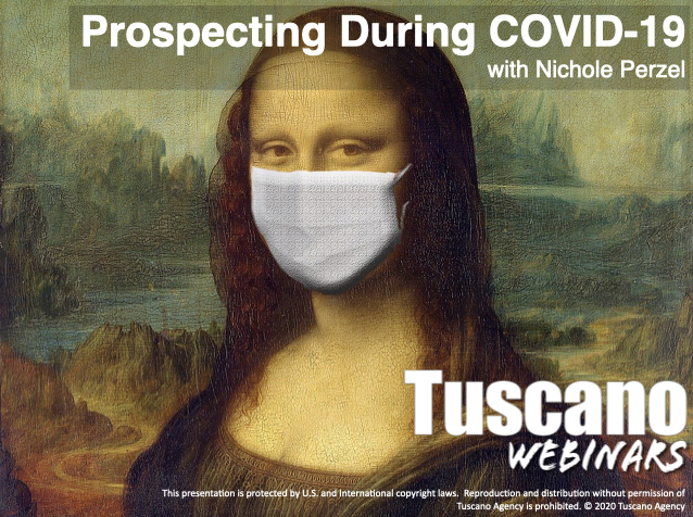 Prospecting During COVID-19
