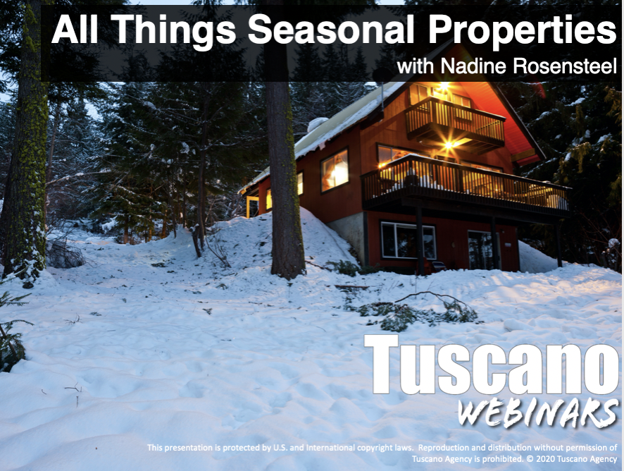All Things Seasonal Properties