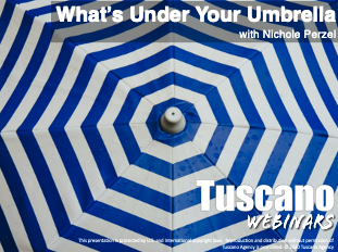 What's Under Your Umbrella